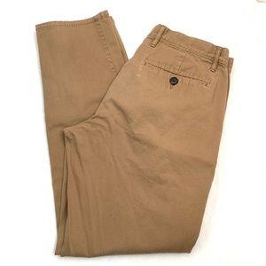 GAP Khakis Slim Stretch Pants 32 x 32